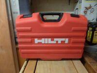 hilti circular saw