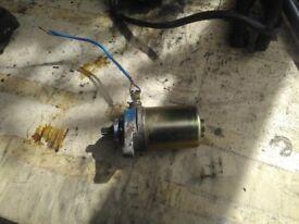 Kazuma 90 cc 90cc quad parts , cdi , stator , carb , starter motor etc