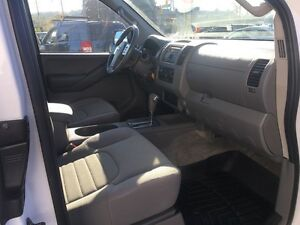 2013 Nissan Frontier Extended Cab Kitchener / Waterloo Kitchener Area image 12