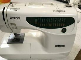 Brother XL-6051 Sewing Machine