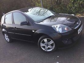 FORD FIESTA 1.4 ZETEC 2008,FANTASTIC SMALL CAR FOR THE CITY