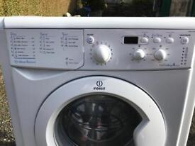 Indesit IWD61450 Washing Machine