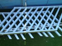 Decking balustrade