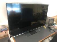 Samsung 32 inch Flat screen television Model UEH5500AK