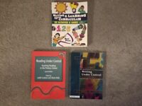 Education/Teacher Training