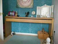 Ikea dressing table/console table