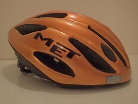 Met Fireball cycle helmet Medium 55-58cm