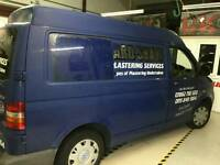 Vw transporter t5 steel wheels