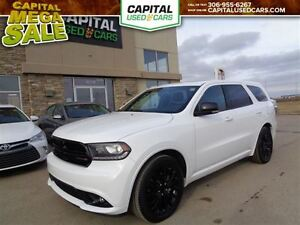 2016 Dodge Durango R/T *Heated/Vented Seats * Remote Start * Lea