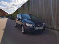 olkswagen Touran 1.9 TDI S MPV 5dr (7 Seats) 2009/09 £2450!!!! cheap!!!!