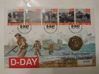 50th anniversary WW2