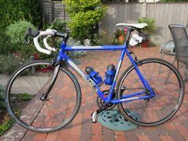 Pinarello Angliru Road Bike