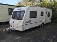 Bailey pageant 2005/5 excellent condition throughout