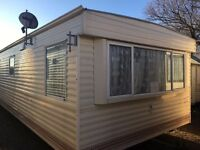 BK Bluebird Calypso 35x12 3 bed Static Caravan