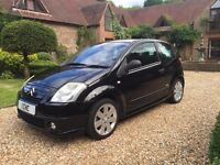 **CITROEN C2 **VTR** AUTOMATIC **12 MONTHS WARRANTY**FULL SERVICE HISTORY**