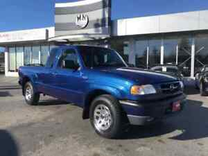 2008 Mazda B-Series Dual Sport V6 Power Group A/C
