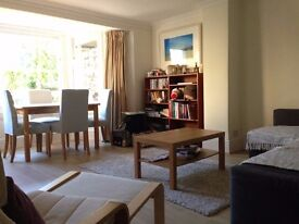 Gorgeous Furnished Garden Flat TO RENT - Stroud Green