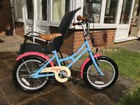 "Dawes Lil Duchess 16"" bike"