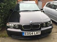 BMW 3 SERIES 316ti ES M Sport Compact 3dr
