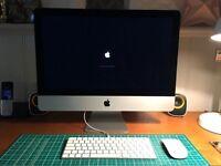 "Apple iMac, ""Core i5"" 3.1, 21.5-Inch 4K Retina Display (Late 2015) 1 TB HD."