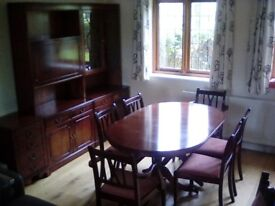 Dinning & Lounge furniture, open to offers