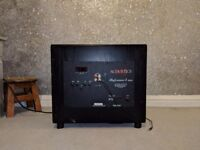 Subwoofer in excellent working condition