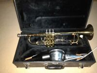 Jupiter Bb Trumpet - good condition