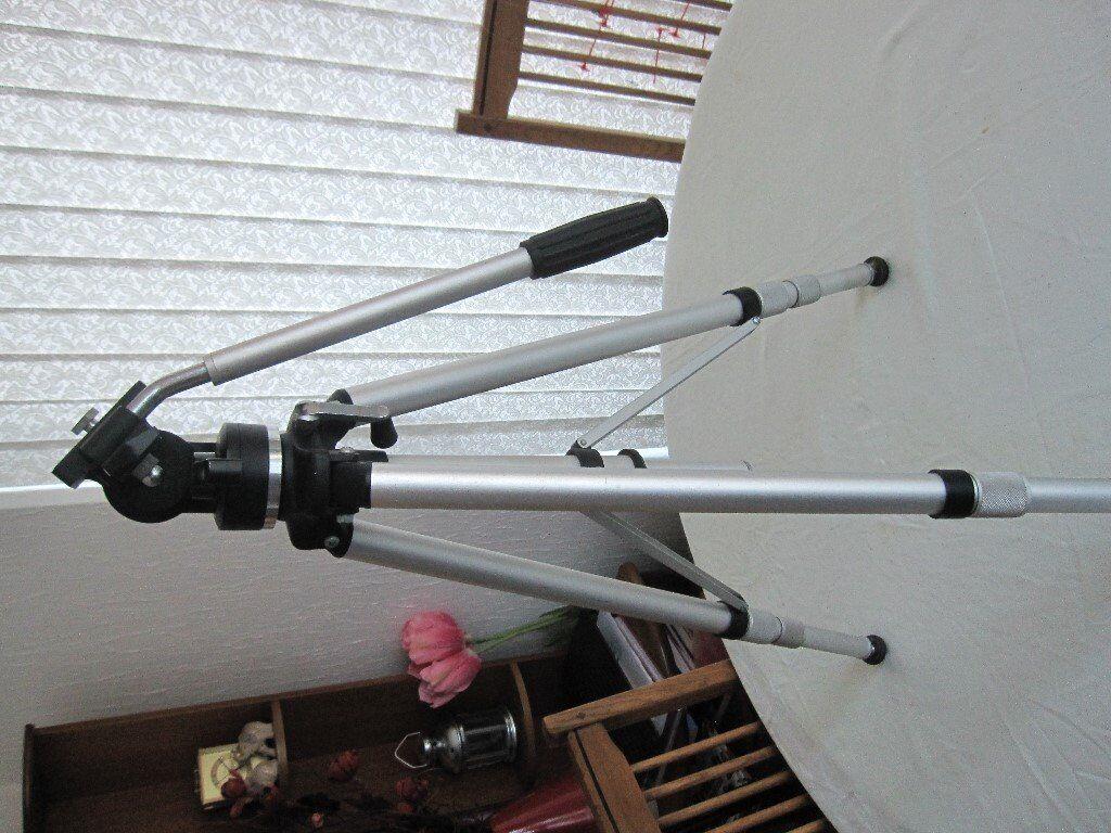 Camera Extendable tripod