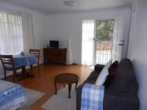 Studio/ granny flat- close to Macquarie Uni South Turramurra Ku-ring-gai Area Preview
