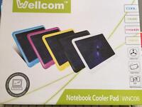 NOTEBOOK COOLER PAD