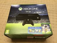 brand new xbox one 500gb with Fifa 2016 and 1 month EA access