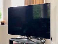 Samsung Smart LED TV 48 inch 3D