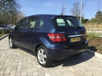 Mercedes b200 Automatic Only £3195