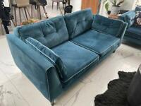 Sofology Sofa & Love Seat
