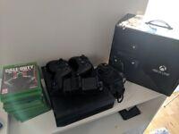 Xbox One 500gb Console + 14 Games