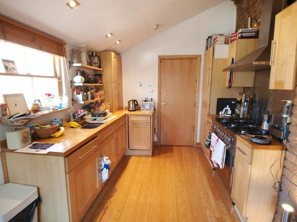 Lovely 1 Double Bedroom Flat in The Heart of Highbury Very Close to Finsbury Park Tube & Arsenal