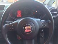 Black Seat Leon