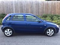 2004 Vauxhall Corsa 1.2 16v Energy 5 Door