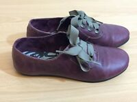 Fly London shoes in size UK 3 EU 36