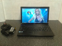 ACER ASPIRE 5336 CORE2DUO 2.266GHZ X2 WIN 7 ULTIMATE 250GB HDD HDMI 5GB RAM WITH CHARGER KODI