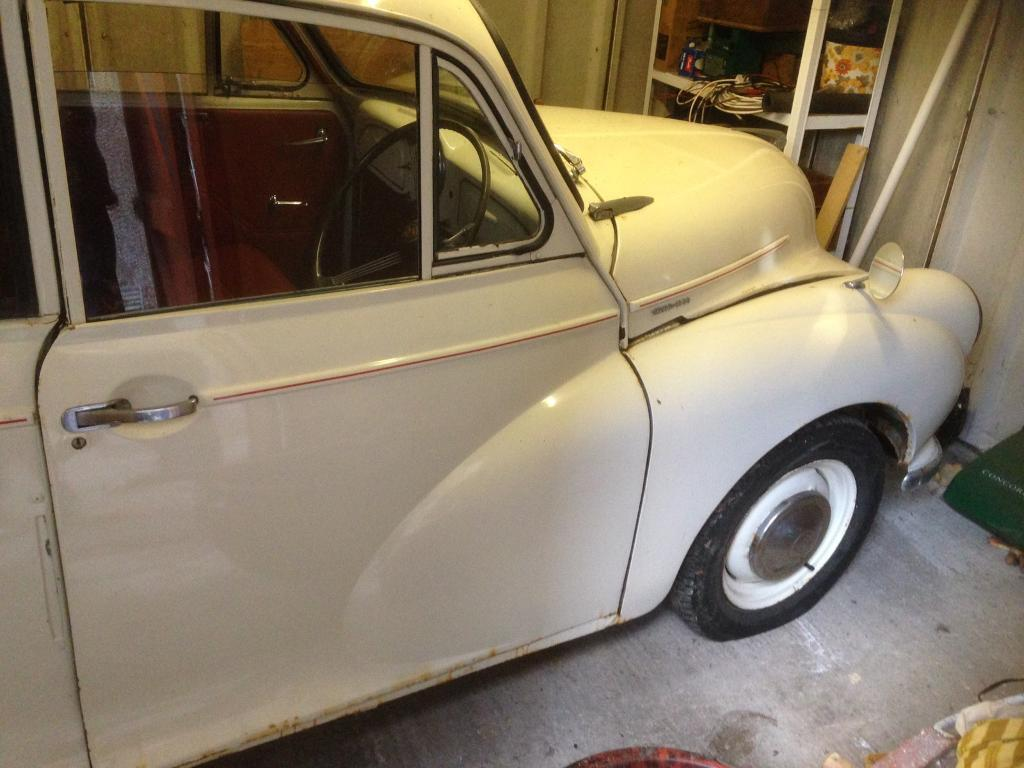 Morris minor/traveller parts WANTED WANTED WANTED WANTED | in ...