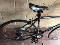 Cannondale synapse 2015