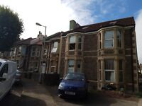 Newly refurbished 2 bedroom maisonette to let in Fishponds