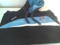University of St Andrew's Cricket Club Hoodie