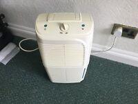 Argos portable dehumidifier