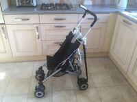 Buggie/stroller