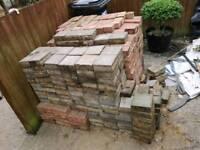 Bricks Paving SOLD