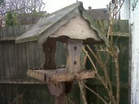 Bird Table 1