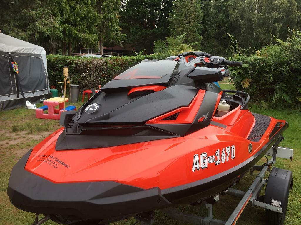Jet ski seadoo 300 bhp   in Kingswood, Bristol   Gumtree