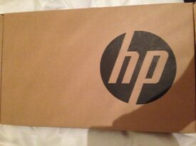 "HP STREAM NOTEBOOK LAPTOP 11.9"" SCREEN NEW BOXED SEALD RRP £225"